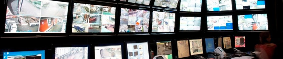 Remote CCTV Monitoring